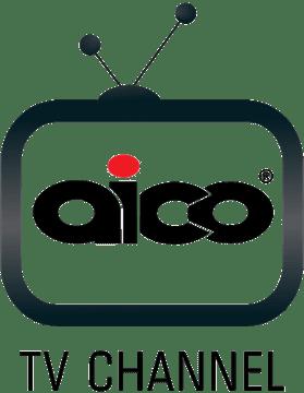 Aico TV Logo