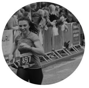 Louise Running