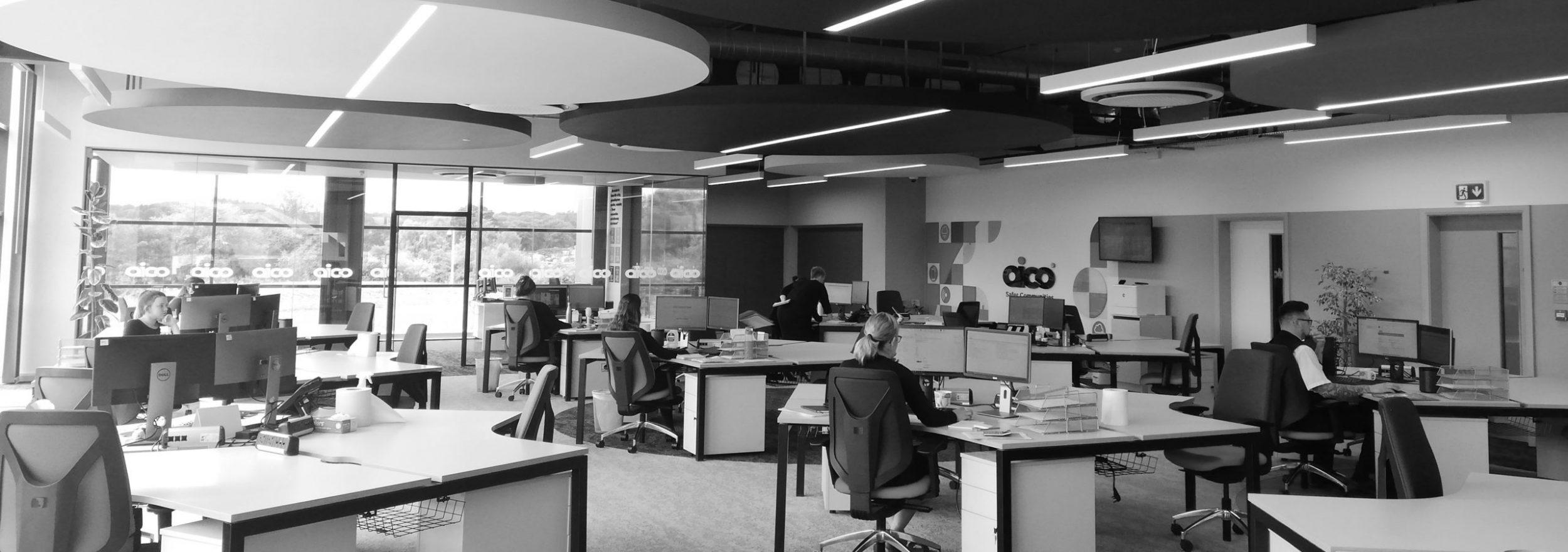 Aico Internal Sales