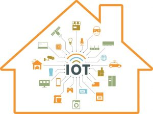 Do you know what IoT is?